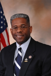 Congressman Allen West Colonel R-FL