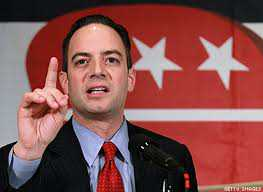 RNC Chair Reince Priebus