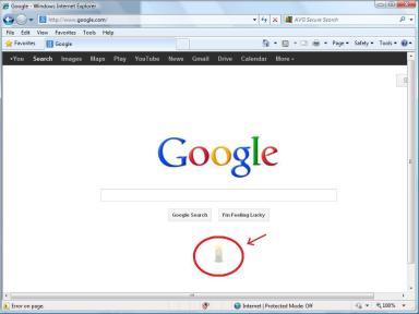GoogleCT